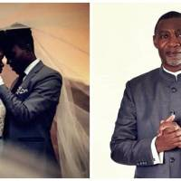 Some Single Ladies are Spiritually Married to Deities, Woods – Lawrence Tetteh