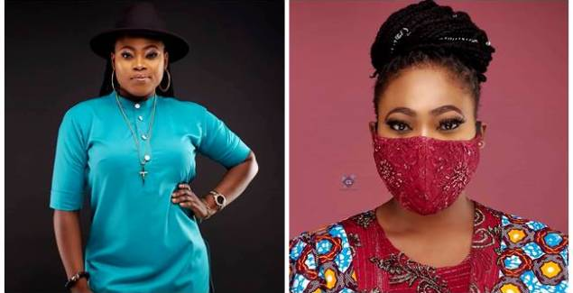 My Colleagues In The Music Industry Are Fighting Me Spiritually – Unbreakable Joyce Blessing Reveals
