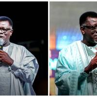2020 is a Year of Change Lesson – Pastor Mensa Otabil