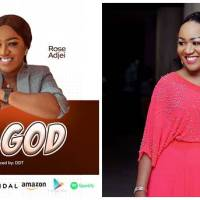 Rose Adjei - Na God (Prod by DDT) (Official Music Video)