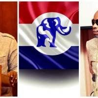 I saw Two Angels With NPP Flag – Archbishop Elect Predicts 2020 Elections
