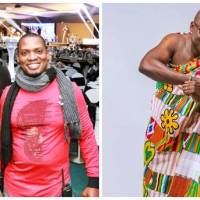 My Greatest Achievement is Turning SP Sarpong into a Successful Musician - Kwasi Ernest