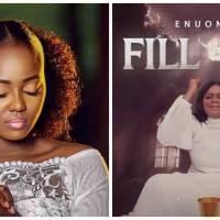 Enuonyam - Fill Me [@Enuonyam] (Official Music Video)