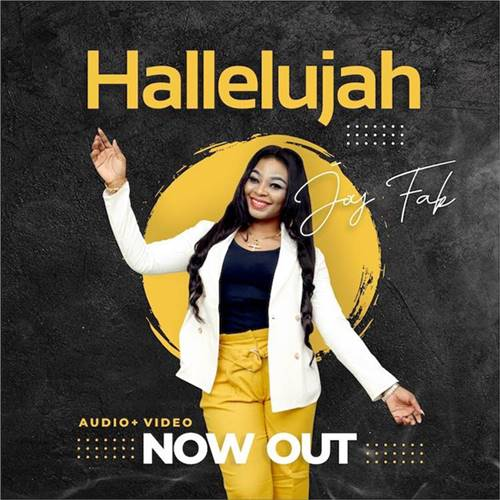 Indian – based Nigeria Gospel Artiste, Joy Fak - Hallelujah