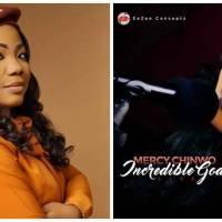 Mercy Chinwo - Incredible God (Official Live Video)