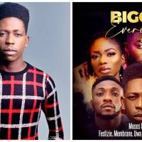 Moses Bliss ft Festizie, Uwa, Temple, Others - Bigger Everyday (Official Music Video)