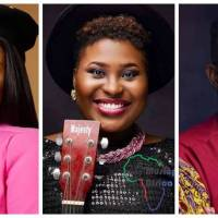 Mercy Chinwo, Judikay, GUC win at 2020 Maranatha Awards