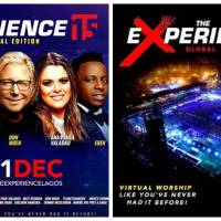 Tasha Cobbs, Sinach, Don Moen, Others to Perform at The Experience 2020