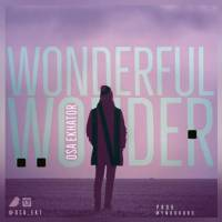 "Gospel Music Sensation, OSA Ekhator Drops New Single ""Wonderful Wonder""   @osa_ekt"