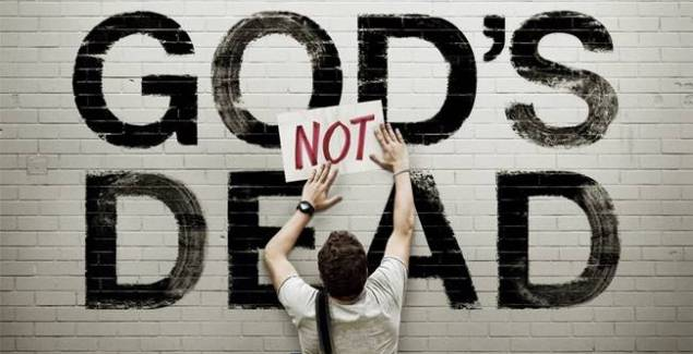 Filming of 'God's Not Dead 4' to start in January 2021