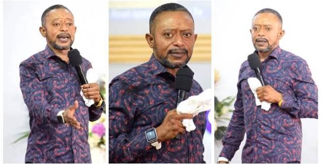 Owusu Bempah's 2021 Prophecies: Deaths, Fires, Floods, and a Coup D'etat in 2021