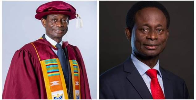 Opoku Onyinah appointed Chairman of National Cathedral Board of Trustees