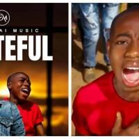 "Elshadai Music Readies New Song & Video ""Grateful"""