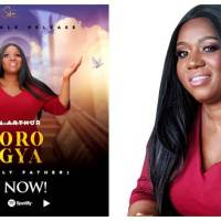 "Jenn Arthur offers up a Brand New Song Titled ""Osoro Agya"""