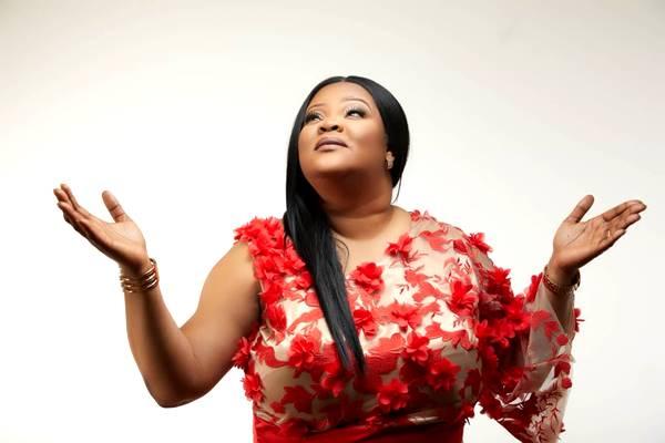 Minister Akosua Dankwa Serves Up New Single with Stunning Colourful Video Titled Yahweh