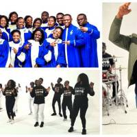 """Bethel Revival Choir Set to New Song Titled """"Enyo"""" Which Features Joe Mettle"""