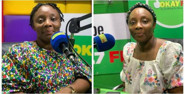 Counsellor Charlotte Oduro Reveals Why Women with Higher Education Background are Always Single