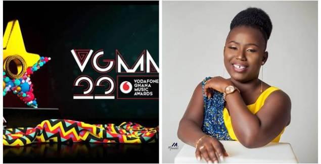 VGMA 22: Diana Hamilton grabs 6 nominations in 2021 Vodafone Ghana Music Awards