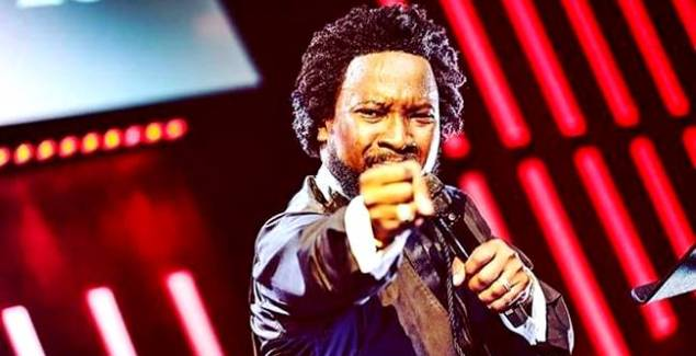 I Know the Mindset of my People that is Why I Don't Live in Ghana – Sonnie Badu Jabs Trolls