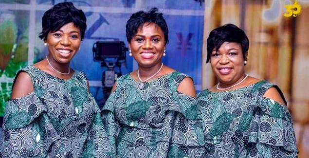 Music Ministration Means a Lot to us than Money – Daughters Of Glorious Jesus