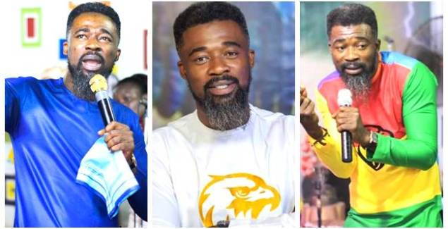 Ghana to Experience a Heavy Earthquake – Eagle Prophet