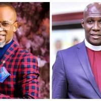 Thank you for Loving me Despite my Controversies – Prophet Oduro to Fada Dickson