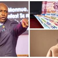 Don't Sow Seed to me if you Haven't Sorted Your Mum's Monthly Remittances – Prophet Kofi Oduro
