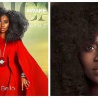 "Africa Awake Nigerian Ace Photographer & Singer, TY Bello Releases New Album ""Africa Awake"""