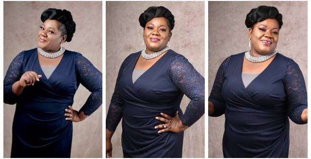 Upclose With US - Based Ghanaian Gospel Worship Leader, Mame Danquah