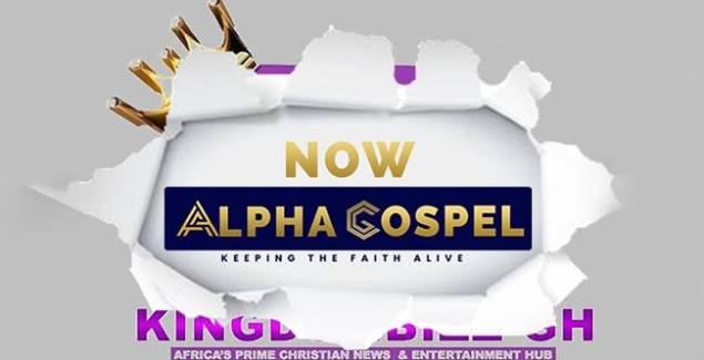KingdombizzGh Announces Rebrand To ALPHAGOSPEL
