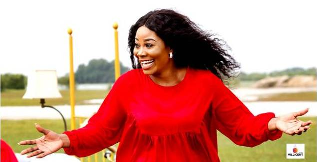 Millicent Yankey ft MOGmusic - Grass 2 Grace (Official Music Video)