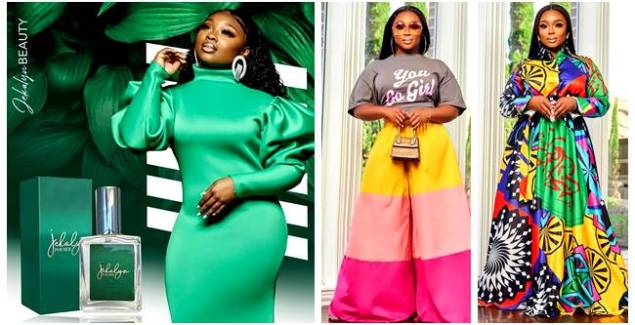 Jekalyn Carr Launches Her Beauty Biz With New Fragrance For Women