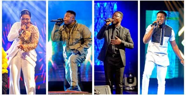 Full List Of Winners Announced For 2020 Ghana National Gospel Music Awards