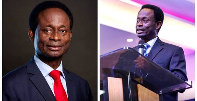 National Cathedral: I Always Pray For Your Forgiveness – Apostle Opoku Onyinah to Critics