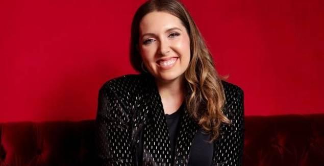 Francesca Battistelli Announces New Baby & New Music On The Way