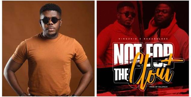 Kingzkid - Not For The Clout (Music Download)