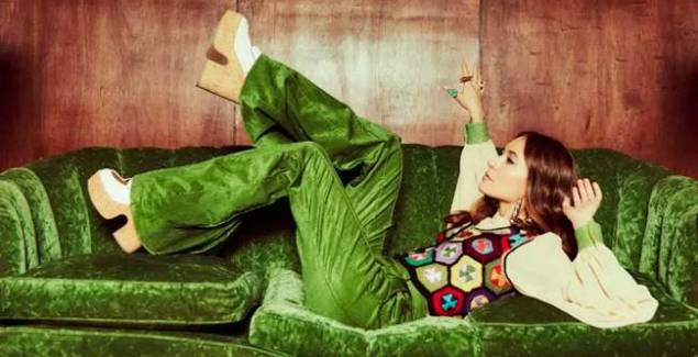 "Two-time GRAMMY Award Winner Lauren Daigle Debuts Studio Version Of ""Tremble"""