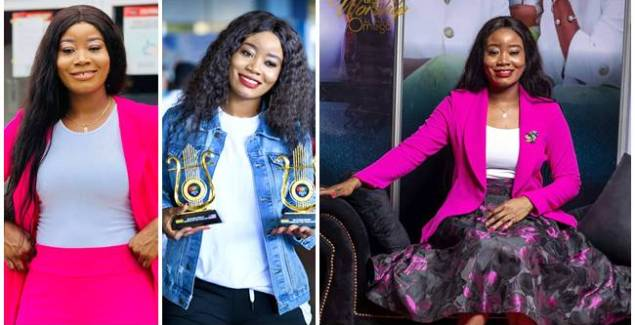 I Had Wanted To Commit Suicide- Gospel Act Millicent Yankey Talks About Difficult Days