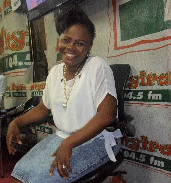 Ghana Music Awards is bogus & biased - Anita Afriyie