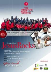 jesus rocks 2
