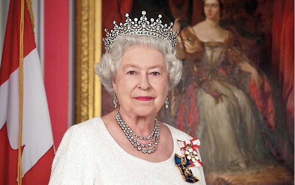 'I Follow Christ, And Find in Him The Guiding Light of My Life' – Queen Elizabeth II