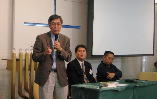 基督日報(香港) - 福音戒毒機構互不咬弦 成立聯盟望打破門戶之見
