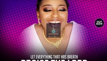 DOWNLOAD MP3] EdyBornGreat – OloriMe » Latest 2018 Gospel