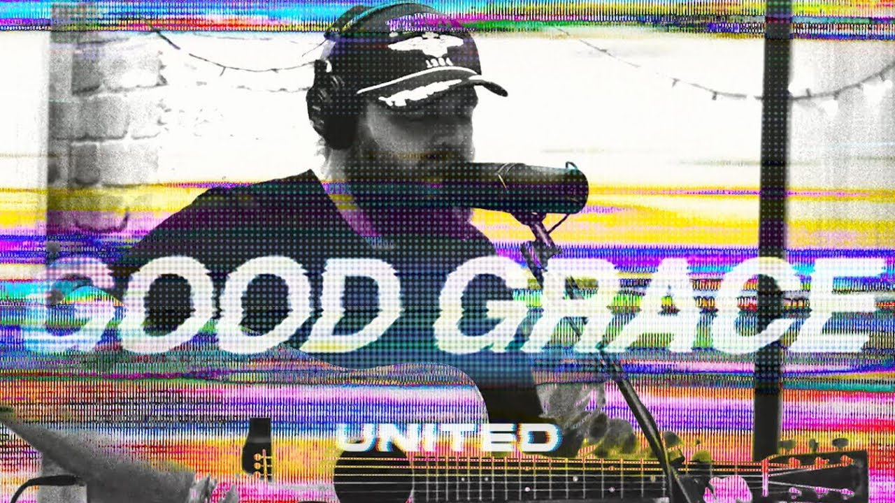 DOWNLOAD MP3] hillsong - Good Grace [+Live Video