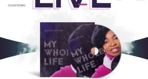 Anietie Bature - My Whole Life
