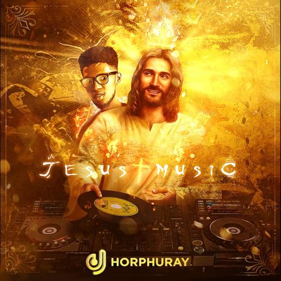Disc Jockey- Dj Horphuray