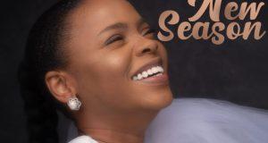 Chidinma Ekile - Jesus Son Of God Feat.The Gratitude