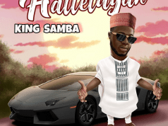King Samba - Halleluyah
