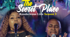 Isabella Releases Secret Place Rendezvous Live, Season 3, featuring Anthony Kani