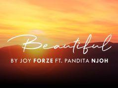 Beautiful - Joy Forze ft. Pandita Njoh